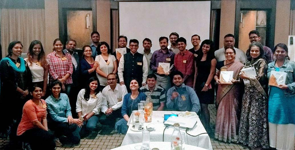 PMP, Project Management Programs in Bangalore, PMI's Talent Triangle